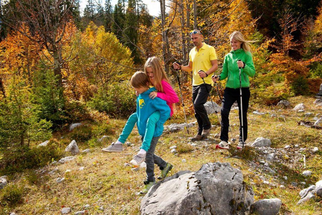 Auch rund um den Eggerhof werden Ihnen das ganze Jahr über attraktive Freizeit-Aktivitäten angeboten.